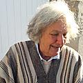 Ariane Mnouchkine en décembre 2016