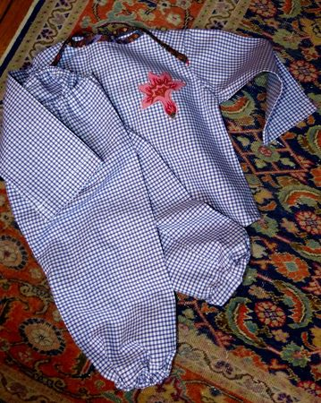 pyjama 001