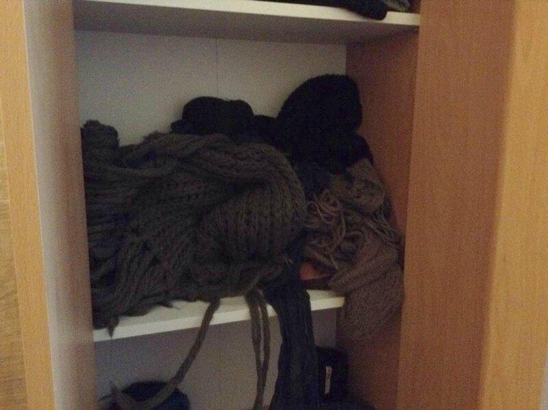 diy armoire 1