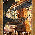 New victoria t1 ~ lia habel