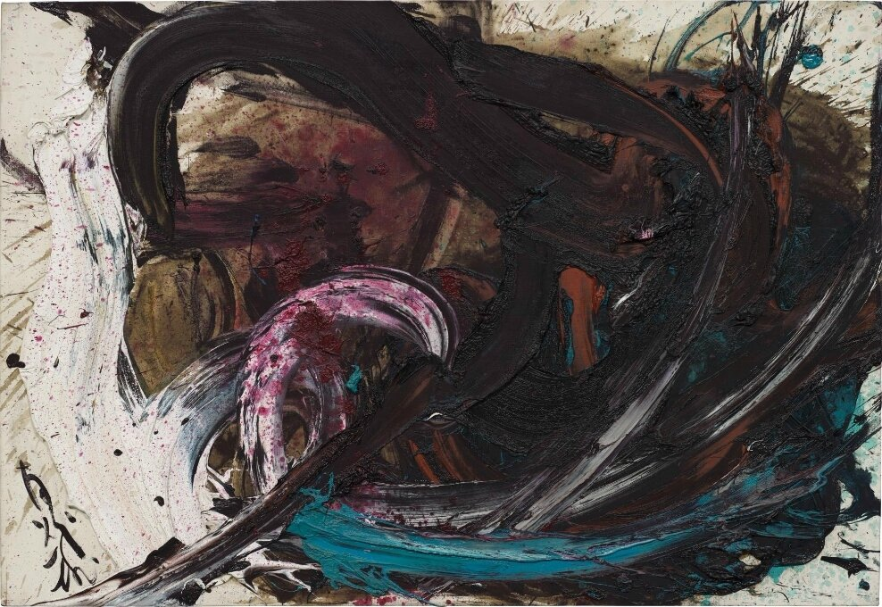 Willem De Kooning Leads Phillips 20th Century Contemporary Art
