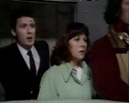 Harry Sullivan et Sarah Jane Smith