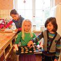 Smafolk - vêtements rétro pour bébé et enfant