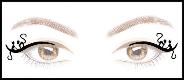 marbella paris patch eye liner chats 1