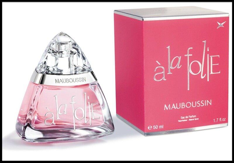 A Parfum De Mauboussin Le Blog Eau Folie La Moon dxCoBre