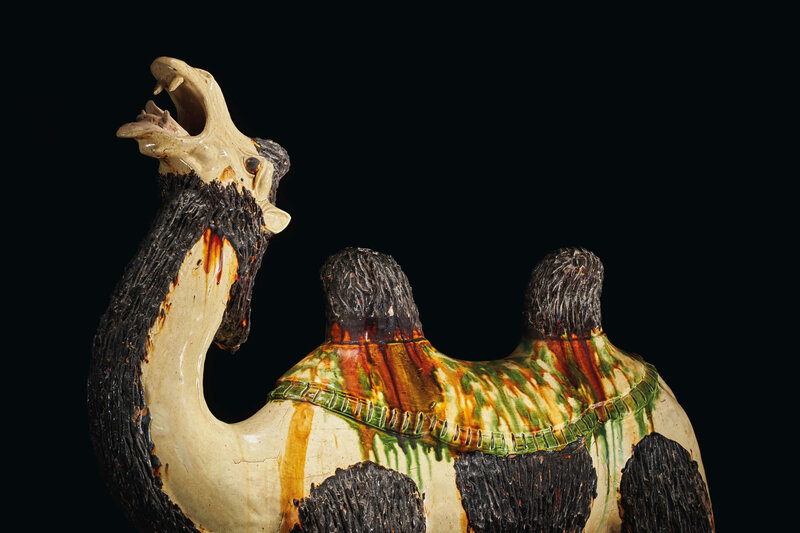 2020_NYR_18823_1807_001(a_massive_sancai_and_brown-glazed_pottery_figure_of_a_bactrian_camel_t120815)