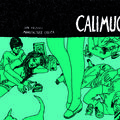 Calimucho (couverture de l'édition errata) - jan hezard - 2011