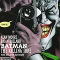 Batman the killing joke par alan moore et brian bolland