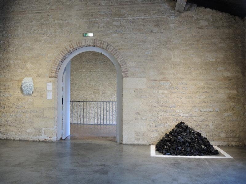 Bordeaux, CAPC, Jannis Kounellis (33)