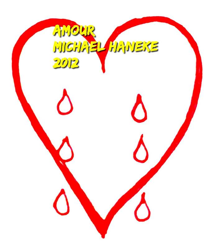 Amour - Michael Haneke - 2012