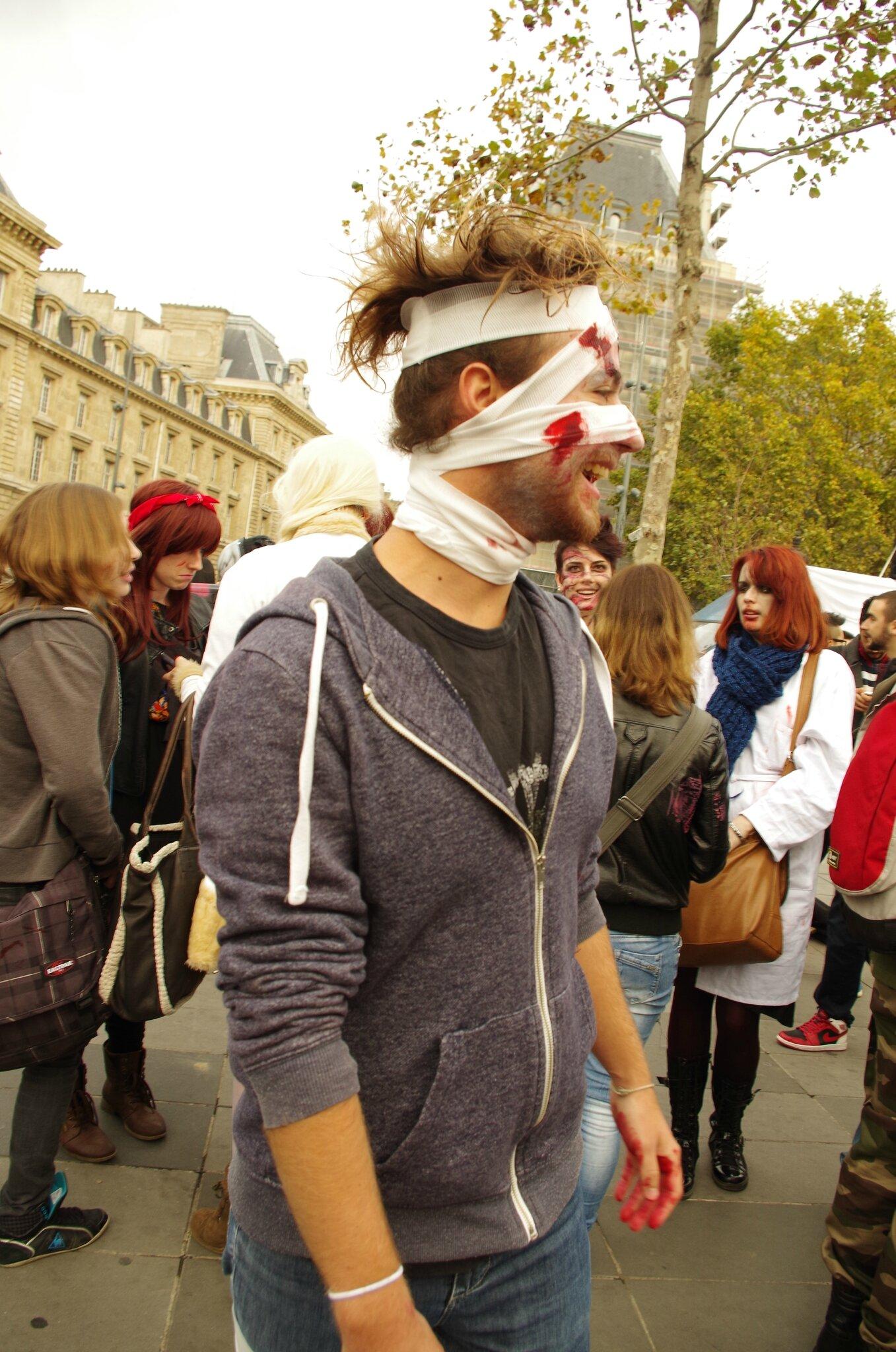 Zombie Walk Paris 2014 (101)