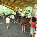 Au poney club! GS/CP
