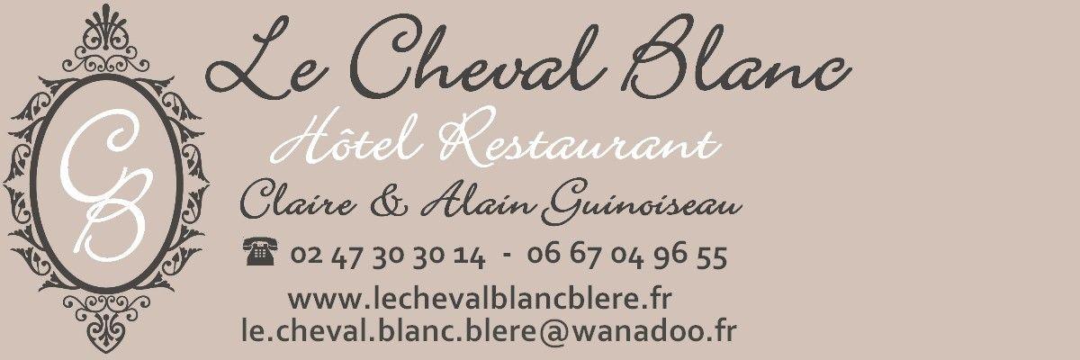 Carte Le Cheval Blanc