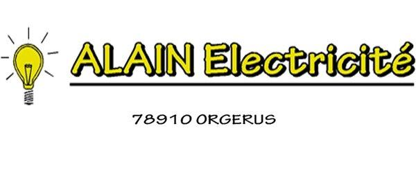 Entreprises Partenaires: Alain Electricité, 0rgerus