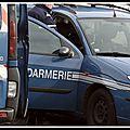 Rhône : un véhicule fonce délibérément sur un groupe de personnes, six blessés