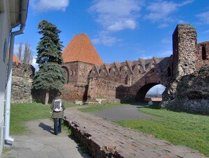 08_Torun___Ruines_du_chateau_teutonique
