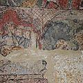 La Céne et la main de Judas sur le pain