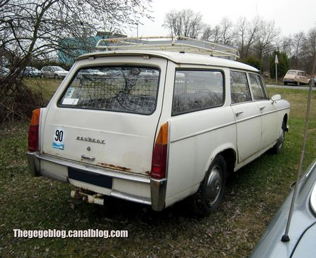 Peugeot 404 break (Sessenheim) 04