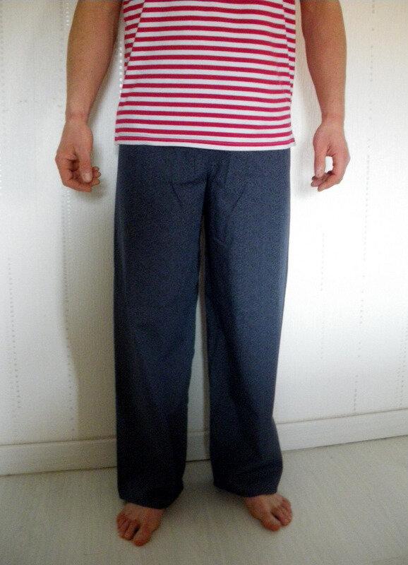 Pantalon porté N (7)