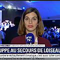 Caen, 6 mai 2019, élections européennes: après un survol du mémorial, l'oiseau tombe dans le panneau des gilets jaunes!