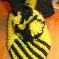 chaussons avec pompon2