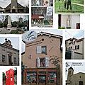 Craponne centre