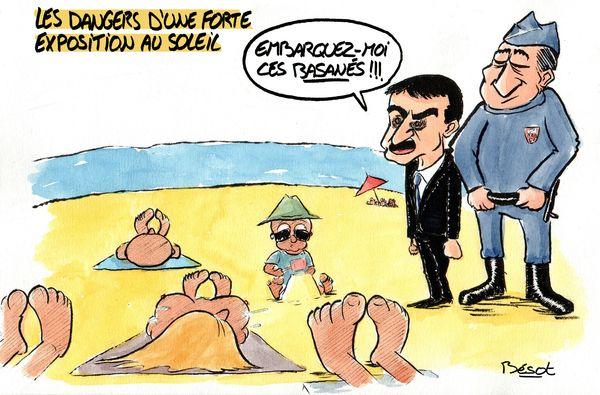 Valls plage - Bésot v2