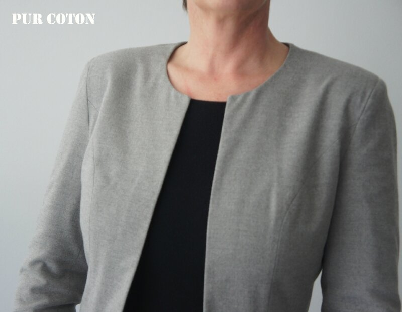 Veste H Dressing Chic 1