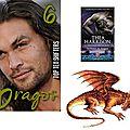 La Chronique des Anciens tome 1 le baiser du dragon (Thea Harrison)