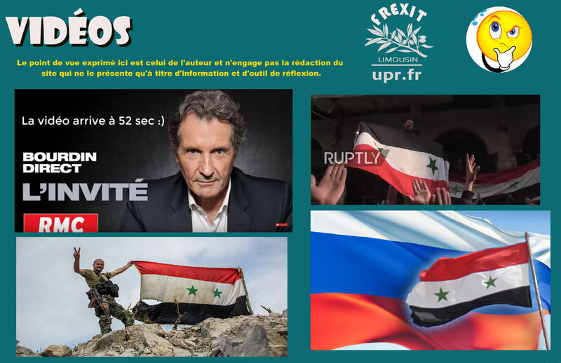 VID BOURDIN SYRIE
