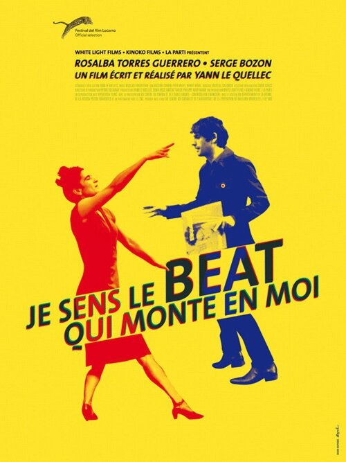 beat affiche