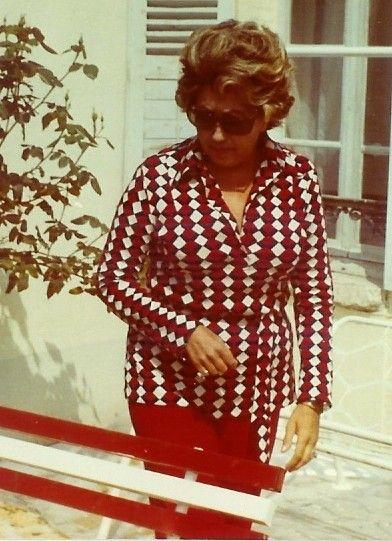 1972 sa grand mère