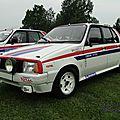 Citroën visa ii chrono 1982-1983