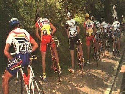 2009 : Armstrong s'échappe !