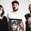 Chvrches - cry me a river