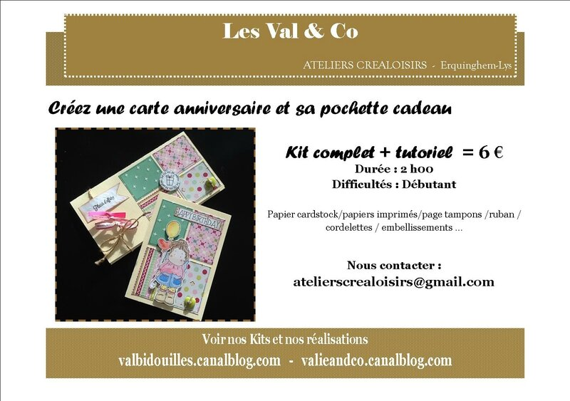 flyer carte et pochette scrap (2)