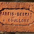 Maroy Debray à Coulon