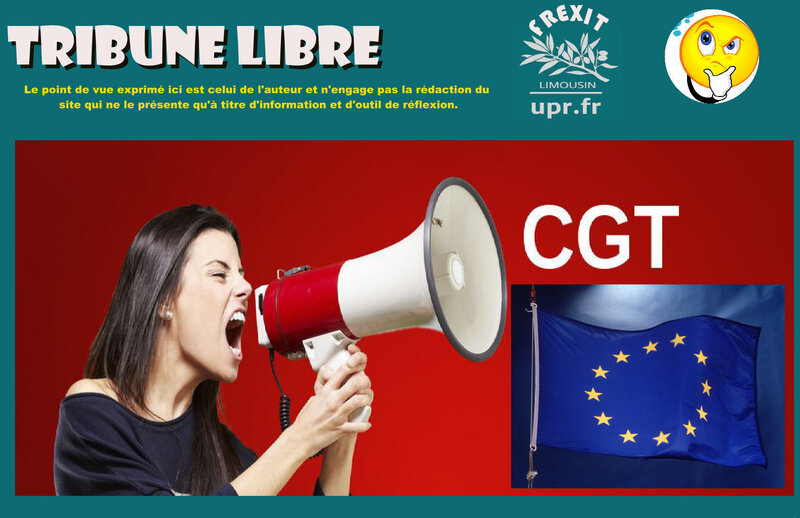 TL CGT UE