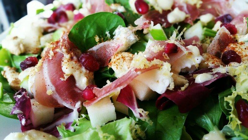 Salade d'hiver 2