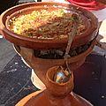Les secrets du tajine marrakchi