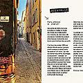 Le guide du street art à marseille: la canebière, capitale de l'art urbain?