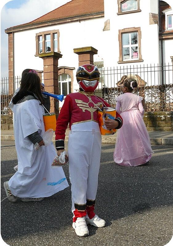 Quartier Drouot - Carnaval 41
