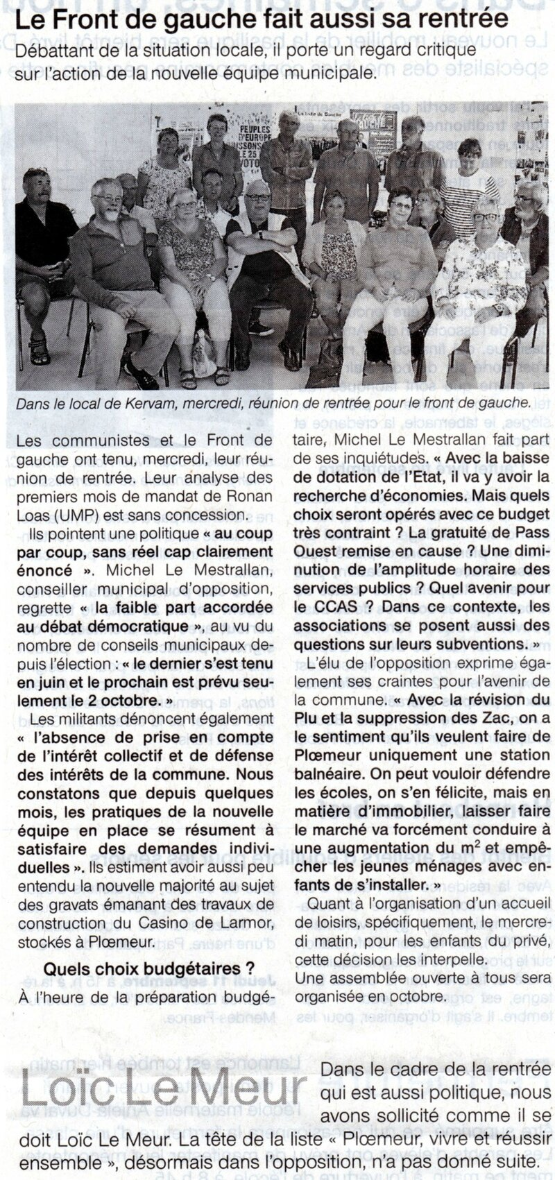 OUEST FRANCE 5-09-2014001