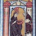 HILDEGARDE DE BINGEN, Liber Scivias (1141) - answers.com/topic/h