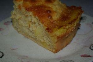 Gâteau aux pommes 002