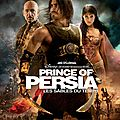 Prince of persia - mike newell