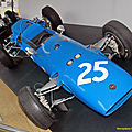 012 - Monoplaces Matra