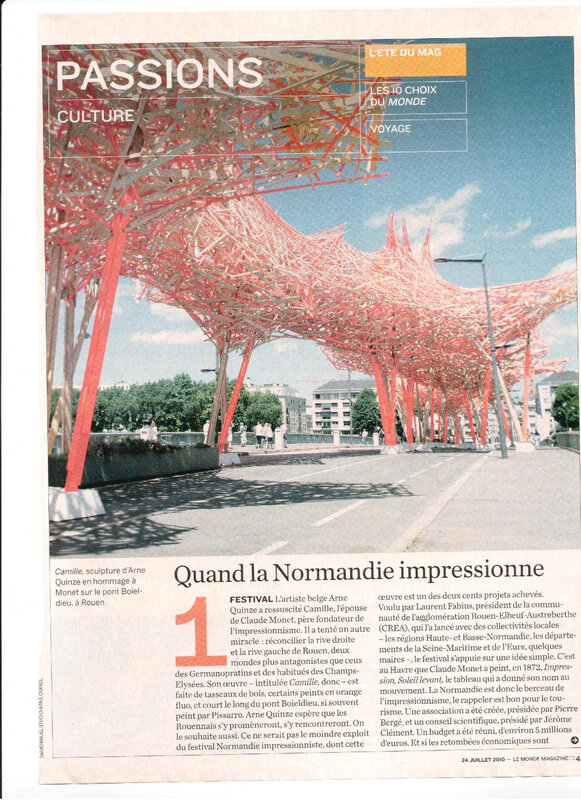NORMANDIEIMPRESSIONNE
