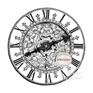 rcbycarina_collection_n1_2012_horloge