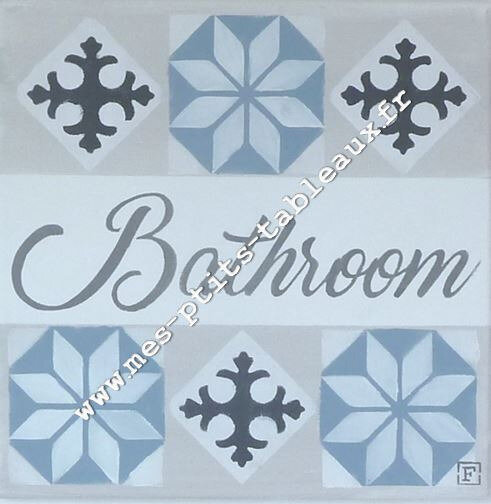 4m - Bathroom